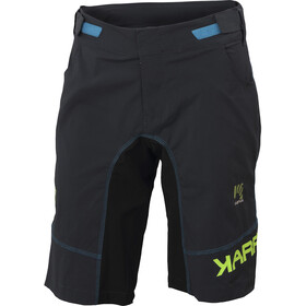 Karpos Ballistic Evo Shorts Herre dark grey/ black